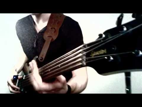 Dubstep Bass Guitar (Nathan Navarro)