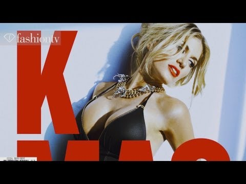 Hofit Golan for Kmag - Photoshoot in Poland (Long Version) | FashionTV