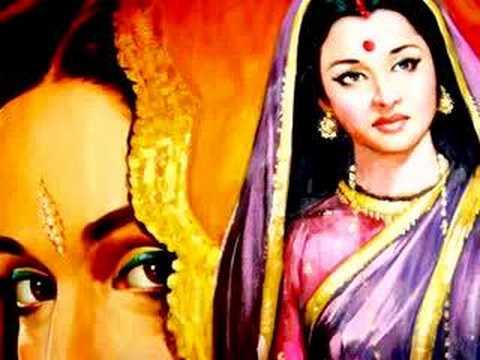 Lata Mangeshkar: Wada Na Tod (Don-t break your promise)