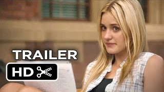 Angels In Stardust Official Trailer (2014) - Alicia Silverstone Movie HD