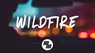 Fairlane - Wildfire (Lyrics) feat. Nevve