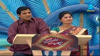 Mondi Mogudu Penki Pellam 18-12-2014 ( Dec-18) Zee Telugu TV Show, Telugu Mondi Mogudu Penki Pellam 18-December-2014 Zee Telugutv