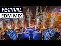 FESTIVAL EDM MIX - Electro House Party Music Mix 2018