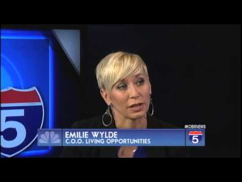 Emilie Wylde - C.O.O. Living Opportunities