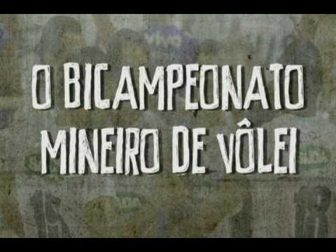 Vídeo promocional - Semifinal do Campeonato Mineiro 2009