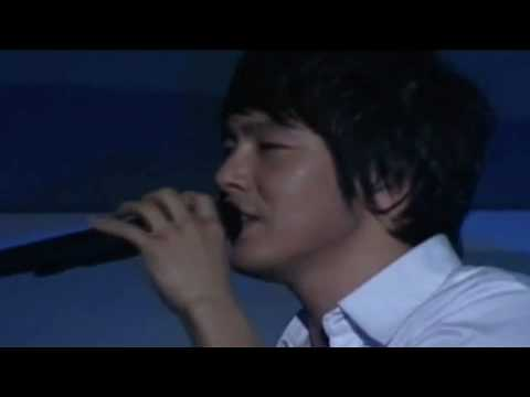 Behind Love (Live)
