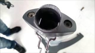 Retirando Climazon (WELLA) da coluna