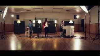 """Beauty And A Beat"" - Justin Bieber (Alex Goot, Kurt Schneider, and Chrissy Costanza Cover)"