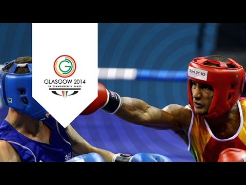 Day 7 Live | Glasgow 2014 | XX Commonwealth Games