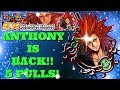 KH Union χ[Cross] Axel Ex 5 Pulls ~ Pull Troll is back