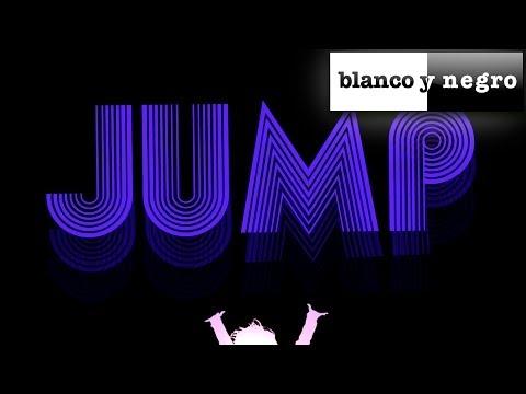 Marcos Rodriguez & Sasha David - Jump