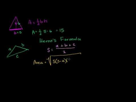Formula di Erone