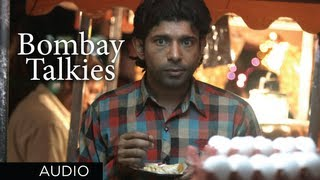 Bombay Talkies Title Song (Audio) | Richa Sharma, Kailash Kher
