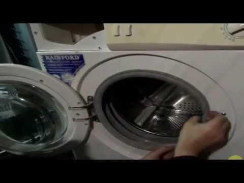 Как заменить замок на стиральной машине - UCCB8Yqi6AlAcEekvX44u4xQ