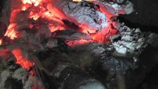 Изготовление печи длительного горения своими руками