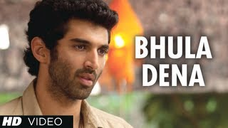 Bhula Dena Mujhe Video Song Aashiqui 2