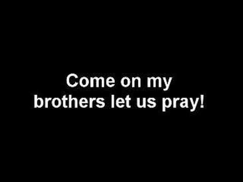Last Breath - Ahmed Bukhatir (With Lyrics)