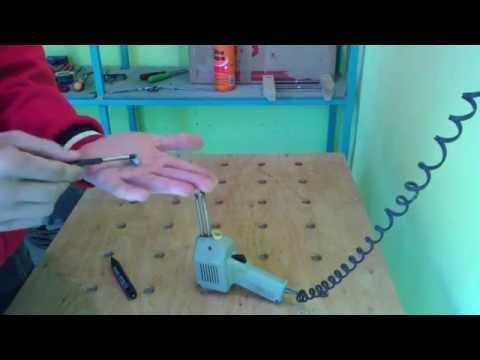 Как сделать демагнитизатор своими руками