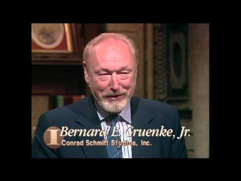 I Remember Milwaukee | Program | #175 -- Conrad Schmitt Studios