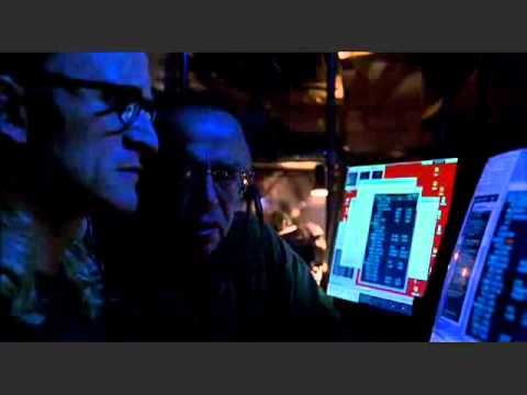 9/11 X-Files - The Lone Gunmen Pilot (Predictive Programming)