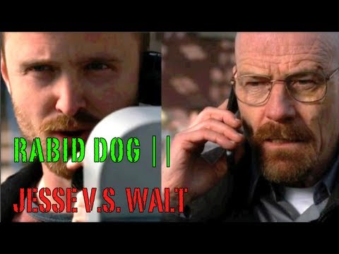 Rabid Dog || I'm Coming For You || Breaking Bad Tribute
