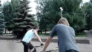 Ketler, видео из Украины
