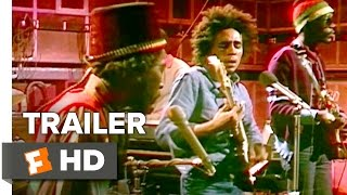 Marley Official Trailer - Documentary - Bob Marley Movie (2012) HD