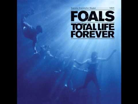 Foals - Black Gold