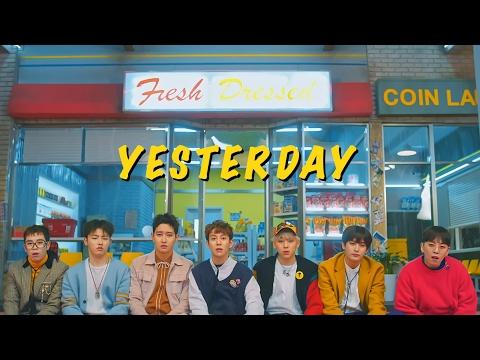Yesterday (Japanese Version)