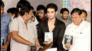 Disco Audio Release Function (Part 2)