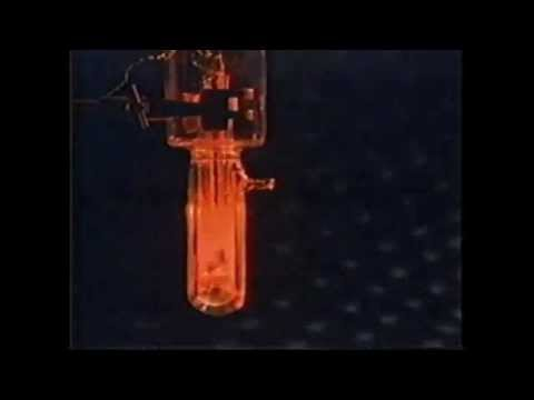 May 1991 PBS Cold Fusion Report