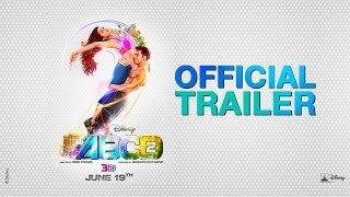 Disney's ABCD 2 Official Trailer