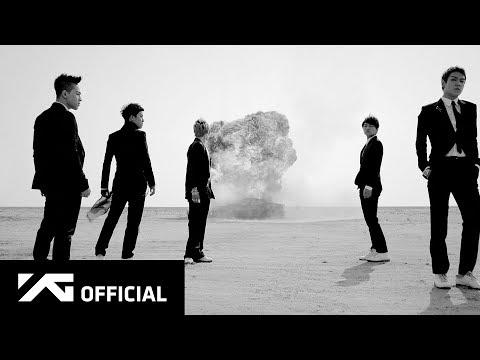 BIGBANG - LOVE SONG M/V [HD]