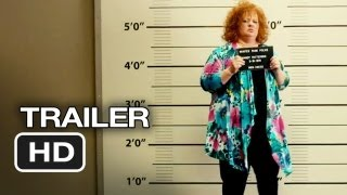 Identity Thief International Trailer (2013) - Jason Bateman, Melissa McCarthy Movie HD