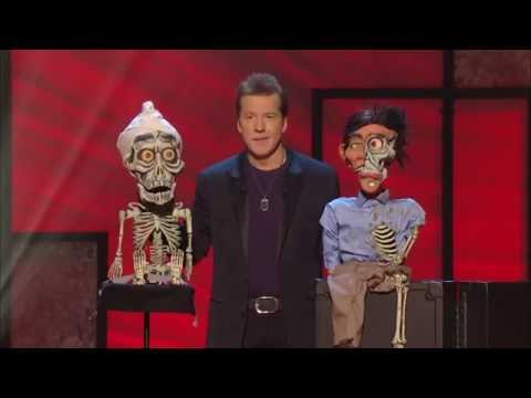 Achmed the Dead Terrorist Has a Son - Jeff Dunham - Controlled Chaos