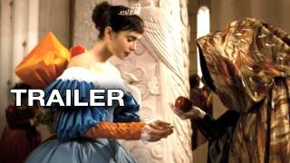 Mirror, Mirror Official Trailer - Julia Roberts, Lily Collins Movie (2012)