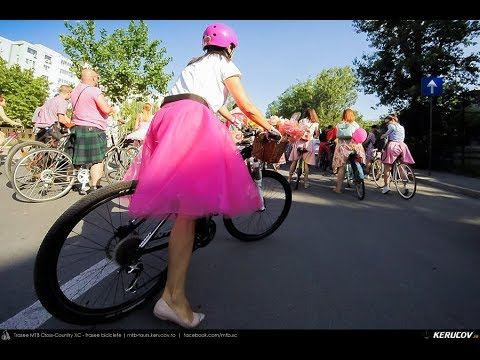 VIDEOCLIP SKIRTBIKE Bucuresti 2019 / Skirtbike #10ani