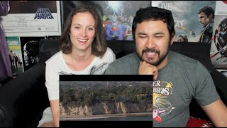 SOME KIND OF BEAUTIFUL Official TRAILER #1 REACTION & REVIEW!!!