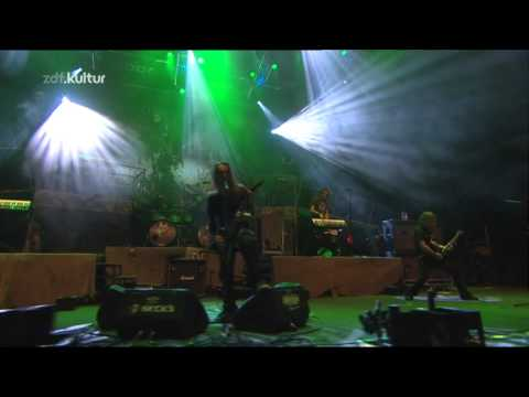 Children Of Bodom - Live @ Wacken Open Air 2011 - Full Concert