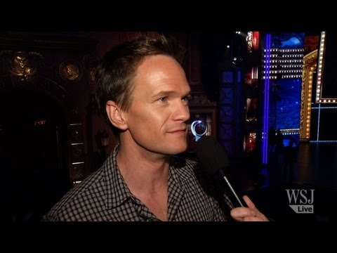 2012 Tony Awards: Behind The Scenes W/ Neil Patrick Harris