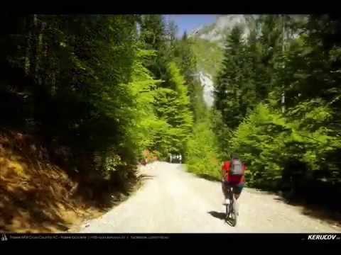 VIDEOCLIP Traseu MTB Predeal - Poiana Secuilor - Cheile Rasnoavei - Paraul Rece - Predeal