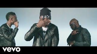 Black M Ft. The Shin Sekaï, Doomams – Je Ne Dirai Rien
