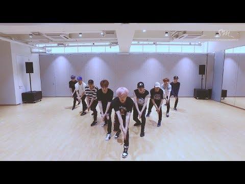 Cherry Bomb (Dance Practice Cherry Version)