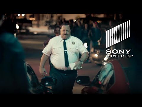 2 BLART 2 FURIOUS - Exclusive Preview