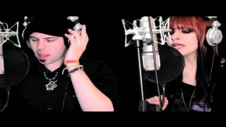 Misery - Pink & Steven Tyler -  Cover (Kaveh & Chloe Boleti)