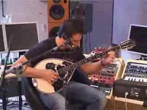 Ithikon Akmeotaton - To telefteo Vradi mou (live)