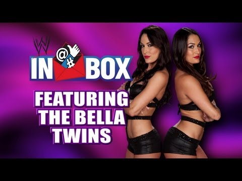 Total Bellas - WWE Inbox