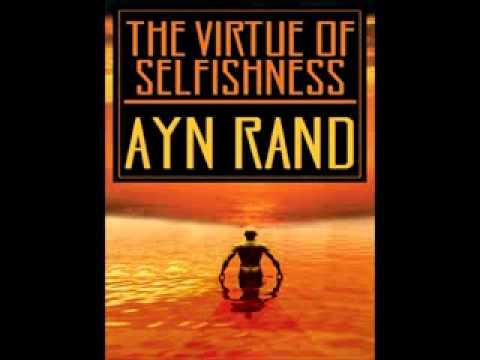 Ayn Rand habla sobre la virtud del egoísmo