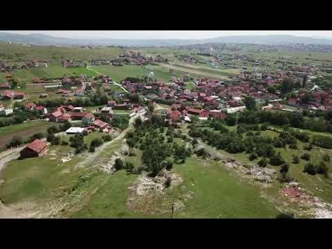 Bukurit E Kosoves Me Dron ( Livoq i Eper) GJILAN