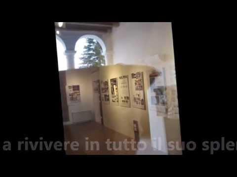 Mostra itinerante A.N.A.B. Architettura Naturale in Veneto - 5 tappa San Zenone degli Ezzelini (TV)
